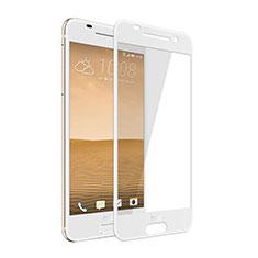 Protector de Pantalla Cristal Templado Integral para HTC One A9 Blanco