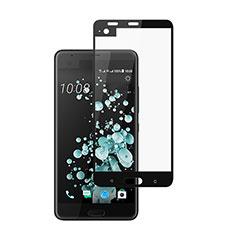 Protector de Pantalla Cristal Templado Integral para HTC U Ultra Negro