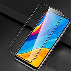 Protector de Pantalla Cristal Templado Integral para Huawei Enjoy 10 Negro