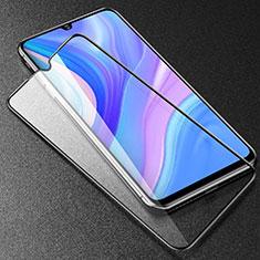 Protector de Pantalla Cristal Templado Integral para Huawei Enjoy 10S Negro