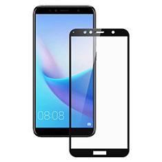 Protector de Pantalla Cristal Templado Integral para Huawei Enjoy 8e Negro