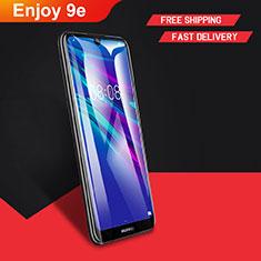 Protector de Pantalla Cristal Templado Integral para Huawei Enjoy 9e Negro