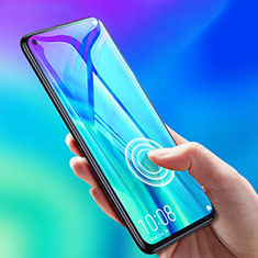 Protector de Pantalla Cristal Templado Integral para Huawei Honor 20 Pro Negro