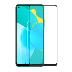 Protector de Pantalla Cristal Templado Integral para Huawei Honor 30S Negro