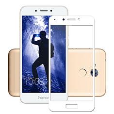 Protector de Pantalla Cristal Templado Integral para Huawei Honor 6A Blanco