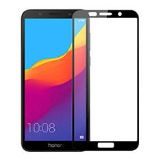 Protector de Pantalla Cristal Templado Integral para Huawei Honor 7S Negro