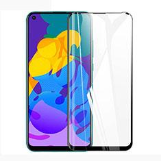 Protector de Pantalla Cristal Templado Integral para Huawei Honor Play4T Negro
