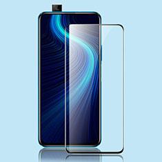 Protector de Pantalla Cristal Templado Integral para Huawei Honor X10 5G Negro