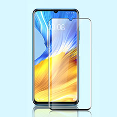 Protector de Pantalla Cristal Templado Integral para Huawei Honor X10 Max 5G Negro