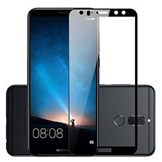 Protector de Pantalla Cristal Templado Integral para Huawei Mate 10 Lite Negro