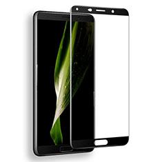 Protector de Pantalla Cristal Templado Integral para Huawei Mate 10 Negro