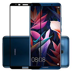 Protector de Pantalla Cristal Templado Integral para Huawei Mate 10 Pro Negro