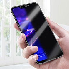 Protector de Pantalla Cristal Templado Integral para Huawei Mate 20 Lite Negro