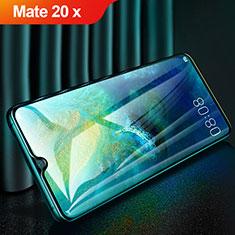 Protector de Pantalla Cristal Templado Integral para Huawei Mate 20 X Negro