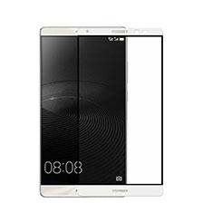 Protector de Pantalla Cristal Templado Integral para Huawei Mate 8 Blanco