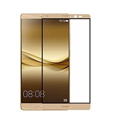Protector de Pantalla Cristal Templado Integral para Huawei Mate 8 Oro