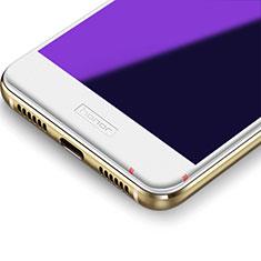 Protector de Pantalla Cristal Templado Integral para Huawei Mate 9 Lite Blanco
