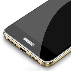 Protector de Pantalla Cristal Templado Integral para Huawei Mate 9 Lite Negro