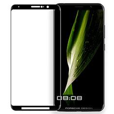 Protector de Pantalla Cristal Templado Integral para Huawei Mate RS Negro