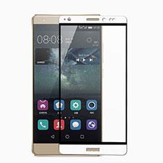Protector de Pantalla Cristal Templado Integral para Huawei Mate S Blanco