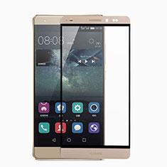 Protector de Pantalla Cristal Templado Integral para Huawei Mate S Oro