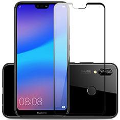 Protector de Pantalla Cristal Templado Integral para Huawei Nova 3 Negro