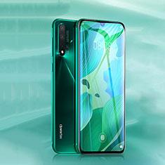 Protector de Pantalla Cristal Templado Integral para Huawei Nova 5 Negro