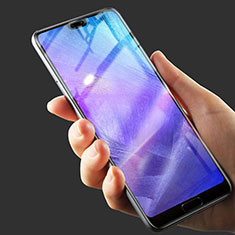 Protector de Pantalla Cristal Templado Integral para Huawei P20 Pro Negro