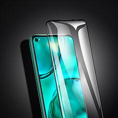 Protector de Pantalla Cristal Templado Integral para Huawei P40 Lite Negro