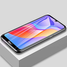 Protector de Pantalla Cristal Templado Integral para Huawei Y6s Negro