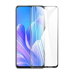 Protector de Pantalla Cristal Templado Integral para Huawei Y9a Negro