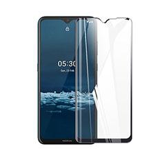 Protector de Pantalla Cristal Templado Integral para Nokia 5.3 Negro