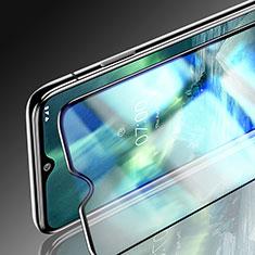 Protector de Pantalla Cristal Templado Integral para Nokia 7.2 Negro
