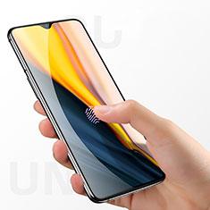 Protector de Pantalla Cristal Templado Integral para OnePlus 7T Negro