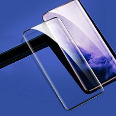 Protector de Pantalla Cristal Templado Integral para OnePlus 7T Pro Negro