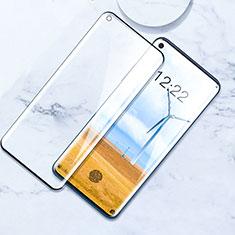 Protector de Pantalla Cristal Templado Integral para OnePlus 8 Pro Negro