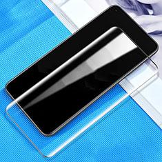Protector de Pantalla Cristal Templado Integral para Oppo Ace2 Negro