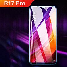 Protector de Pantalla Cristal Templado Integral para Oppo R17 Pro Negro