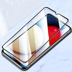 Protector de Pantalla Cristal Templado Integral para Samsung Galaxy A12 Negro