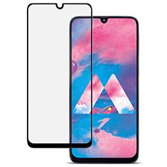Protector de Pantalla Cristal Templado Integral para Samsung Galaxy A30S Negro