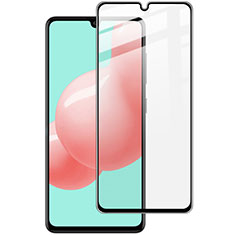 Protector de Pantalla Cristal Templado Integral para Samsung Galaxy A41 Negro