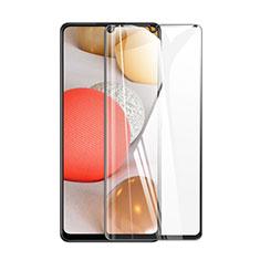 Protector de Pantalla Cristal Templado Integral para Samsung Galaxy A42 5G Negro
