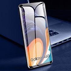 Protector de Pantalla Cristal Templado Integral para Samsung Galaxy A60 Negro