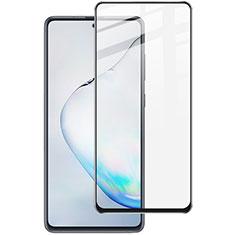 Protector de Pantalla Cristal Templado Integral para Samsung Galaxy A81 Negro