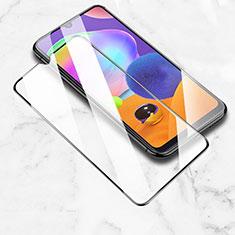 Protector de Pantalla Cristal Templado Integral para Samsung Galaxy M21 Negro
