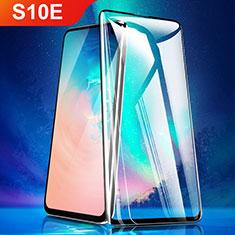 Protector de Pantalla Cristal Templado Integral para Samsung Galaxy S10e Negro
