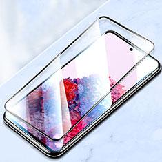 Protector de Pantalla Cristal Templado Integral para Samsung Galaxy S20 FE 5G Negro