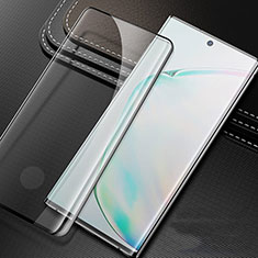 Protector de Pantalla Cristal Templado Integral para Samsung Galaxy S20 Plus 5G Negro