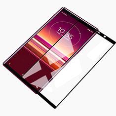 Protector de Pantalla Cristal Templado Integral para Sony Xperia 5 Negro