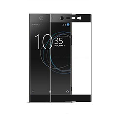 Protector de Pantalla Cristal Templado Integral para Sony Xperia XA2 Ultra Negro
